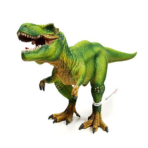 schleich ティラノサウルス・レックス