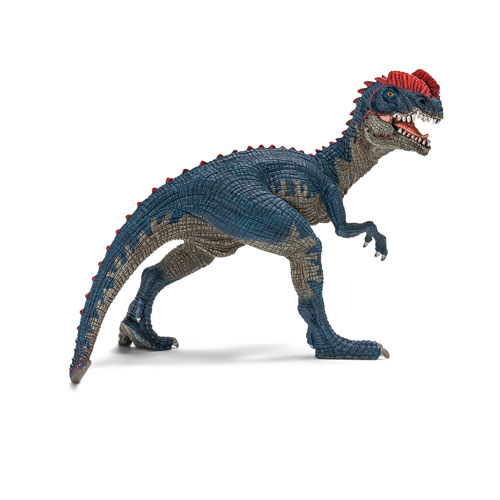 schleich ディロフォサウルス