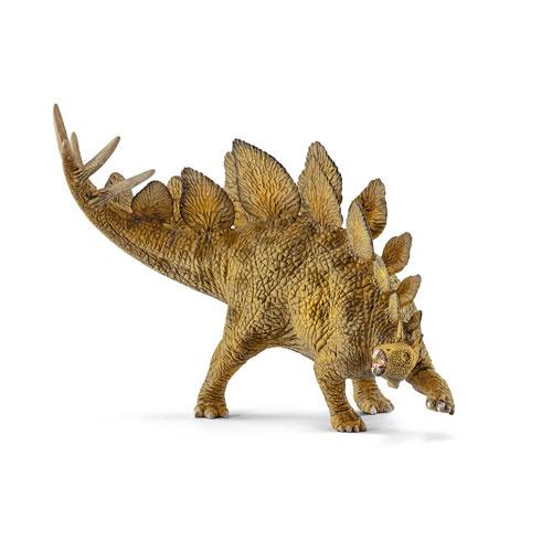 schleich ステゴサウルス