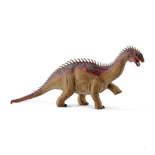 schleich バラパサウルス