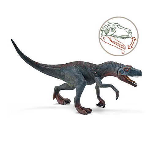 schleich ヘレラサウルス