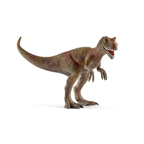 schleich アロサウルス