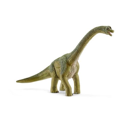 schleich ブラキオサウルス