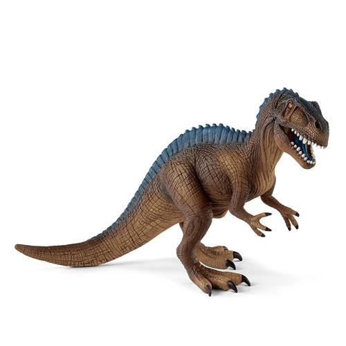schleich アクロカントサウルス
