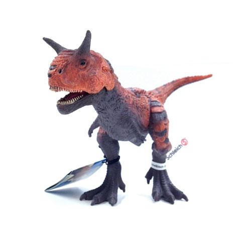schleich カルノタウルス