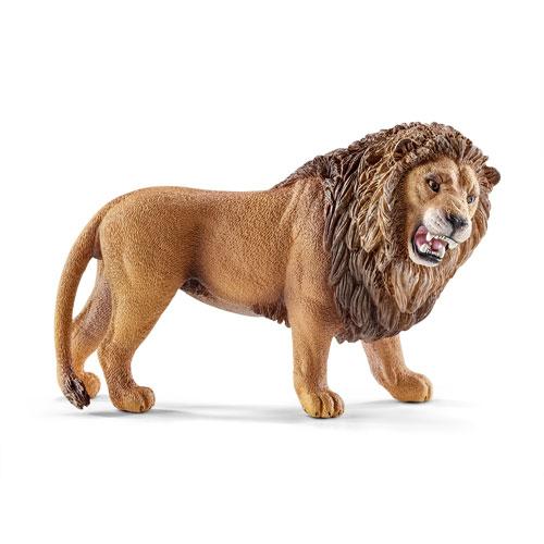 schleich ライオン(吠える)