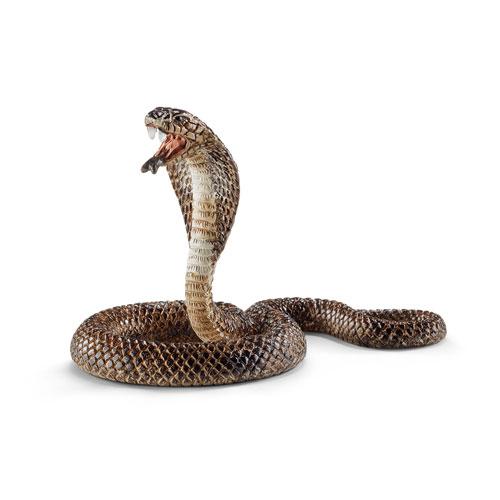schleich コブラ