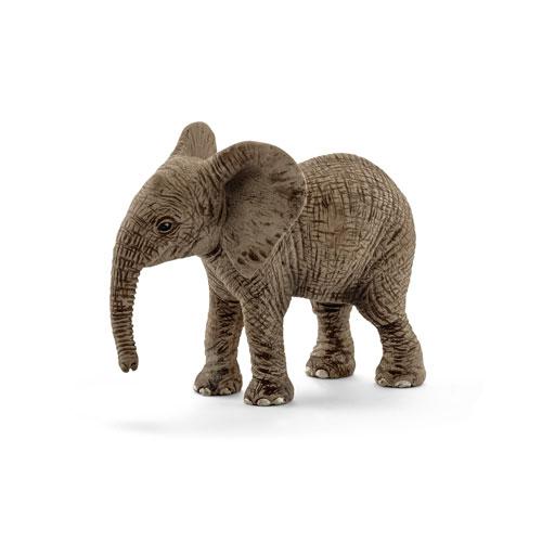 schleich アフリカ象(仔)
