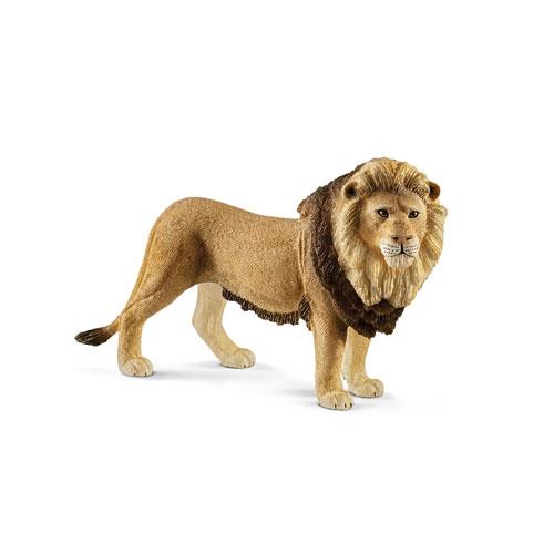 schleich ライオン