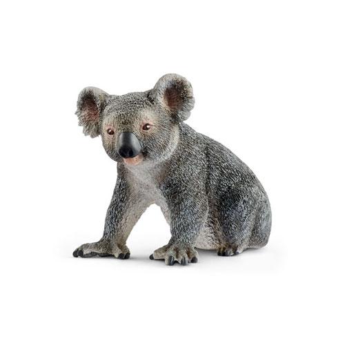 schleich コアラ