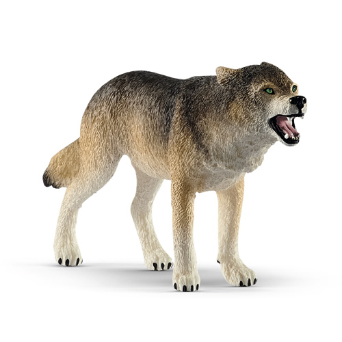 schleich オオカミ