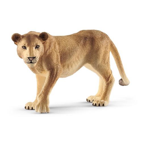 schleich ライオン(メス)