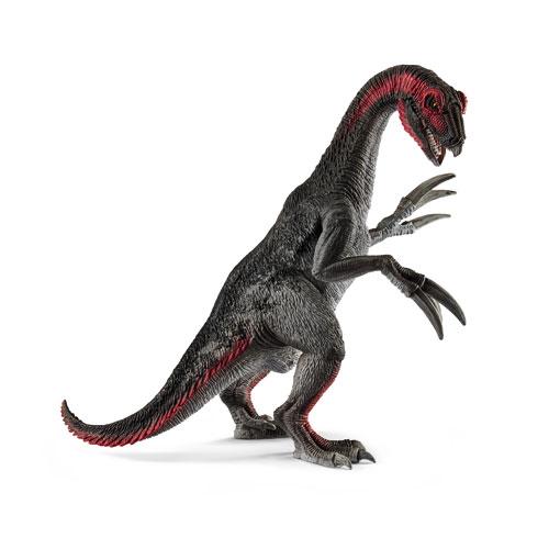 schleich テリジノサウルス