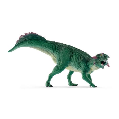 schleich プシッタコサウルス