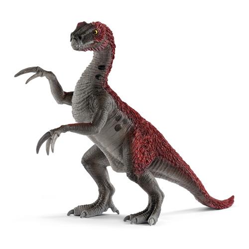schleich テリジノサウルス(ジュニア)