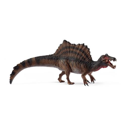 schleich スピノサウルス(ブラウン)
