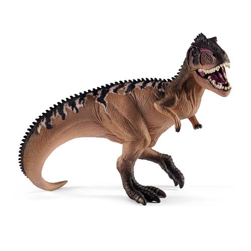 schleich ギガノトサウルス(ブラウン)