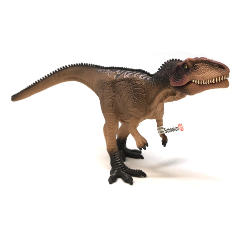 schleich ギガノトサウルス(ジュニア)