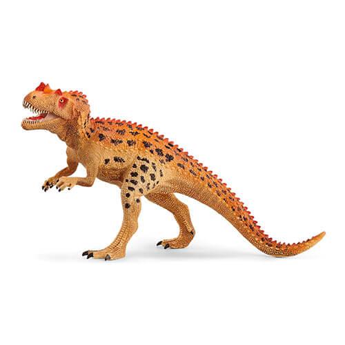 15019 schleich  ケラトサウルス NEW