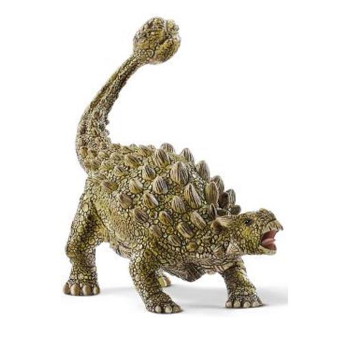 15023 schleich アンキロサウルス