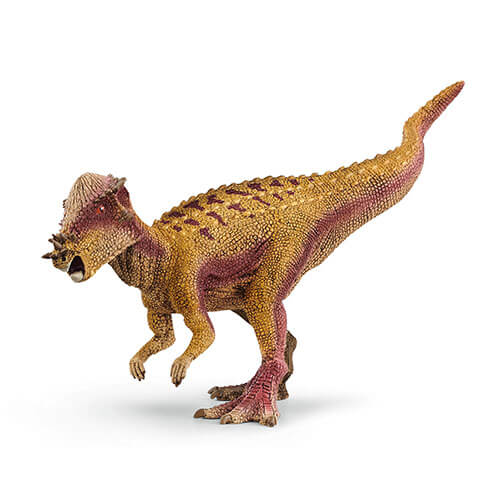 15024 schleich  パキケファロサウルス NEW