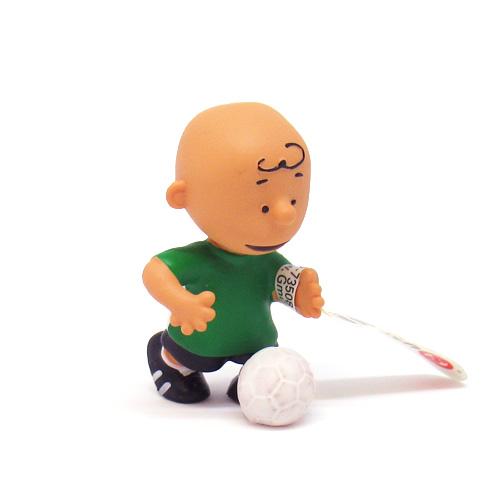 PEANUTS チャーリー・ブラウン(サッカー)