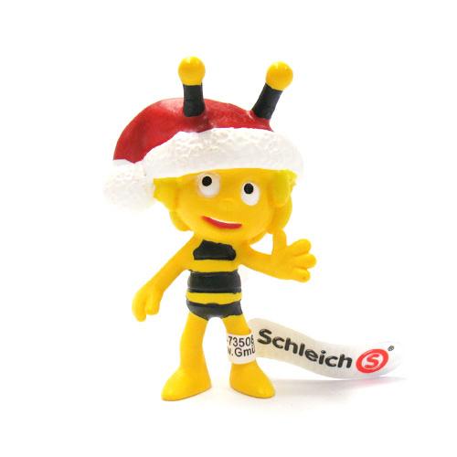 マーヤ(クリスマス帽子)