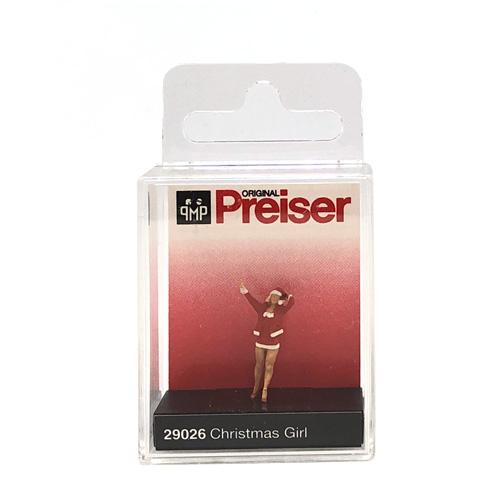 29026 Preiser【レディサンタ】 *