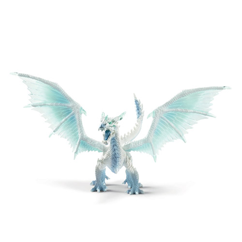 70139 schleich ホワイトドラゴン