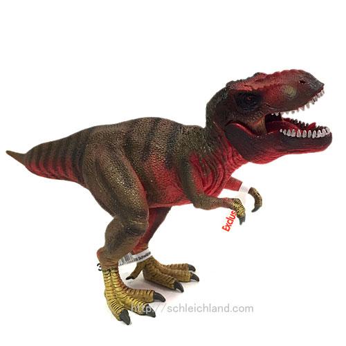 schleich ティラノサウルス・レックス(レッド)