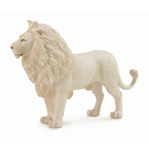 88785 Collecta【ホワイトライオン】