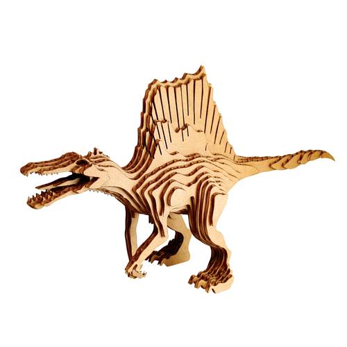 KJZ2341 コンタモ 【スピノサウルスL】