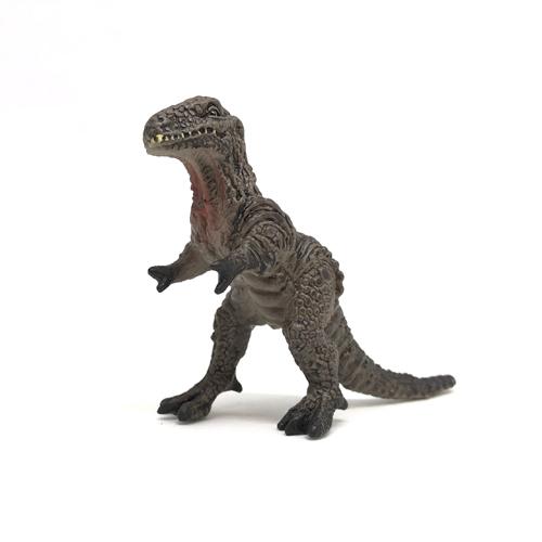 BULLYLAND ティラノサウルス(小)【絶版】