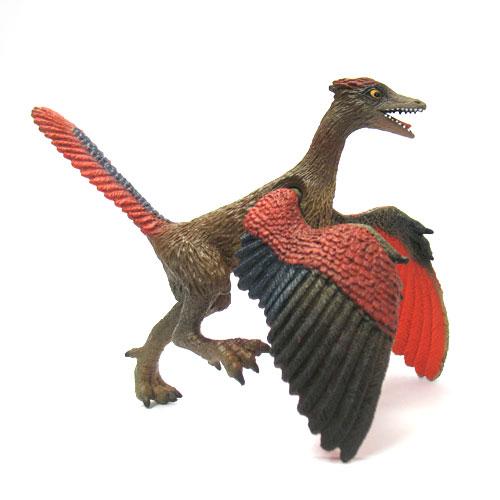 61447 BULLYLAND 始祖鳥