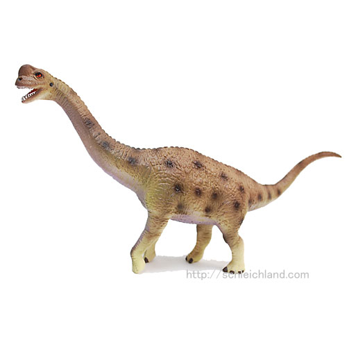 BULLYLAND ヨーロッパサウルス(ホルゲリ)
