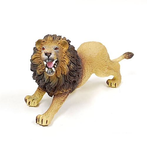 63680 BULLYLAND ライオン(オス)