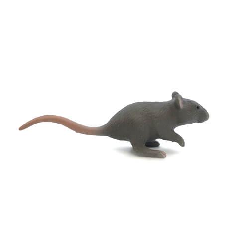 64372 BULLYLAND ネズミ(仔)【絶版】