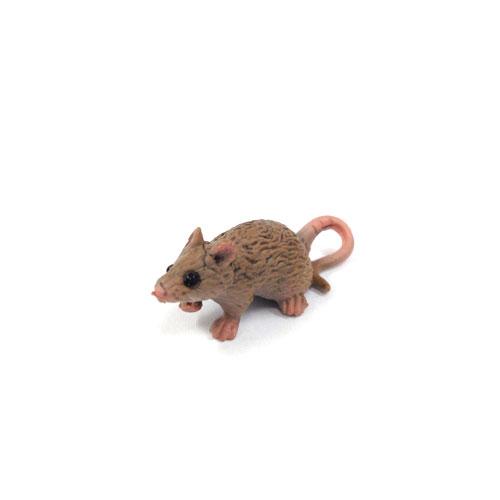 MMF24 BULLYLAND ネズミ ミニ