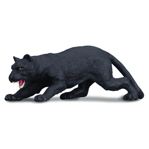 88205 Collecta【黒ヒョウ】