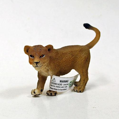 88417 Collecta【ライオン(仔)】