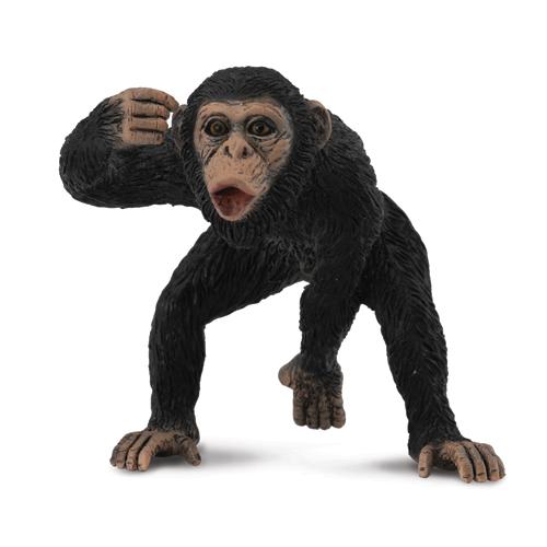 88492 Collecta【チンパンジー(オス)】