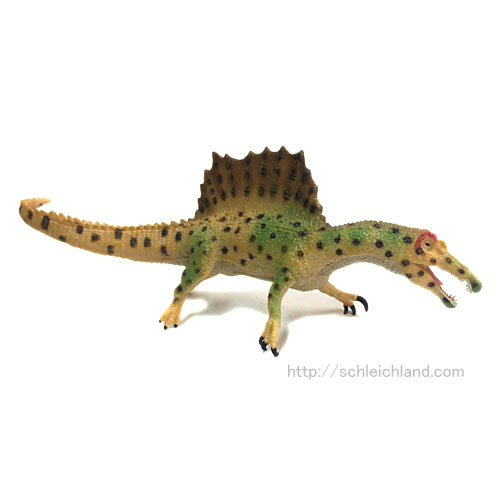 Collecta【スピノサウルス(スイミング)】