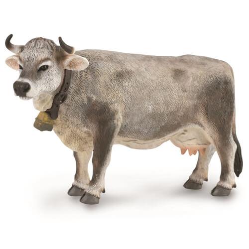 88901 Collecta【チロリアングレー牛(メス)】