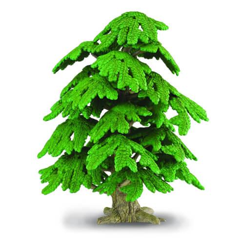 89329 Collecta【イチョウの木】