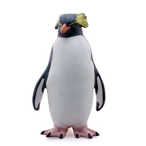 38238 Favorite【イワトビペンギン ビニールモデル】FM-308