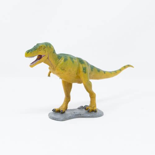 73327 Favorite【タルボサウルス ソフトモデル】FDW-020