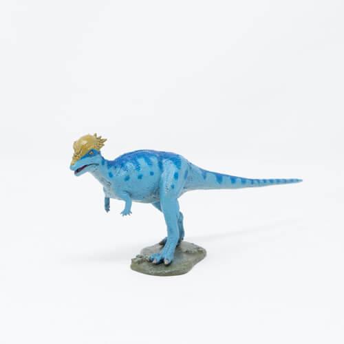 73329 Favorite【パキケファロサウルス ソフトモデル】FDW-022