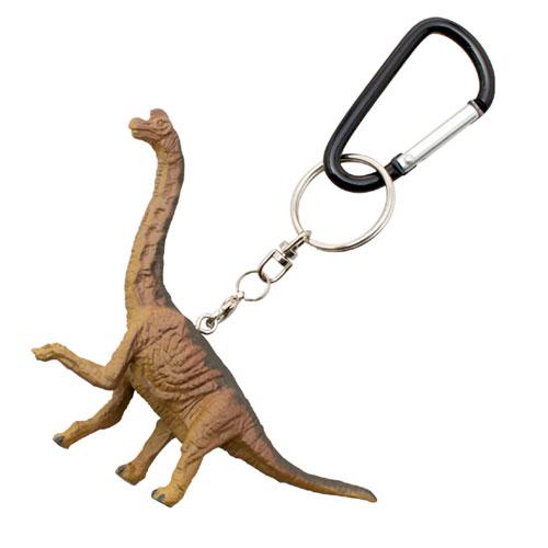 Favorite【ブラキオサウルス キーリング】