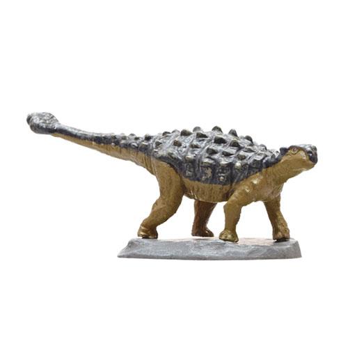 938318 Favorite【アンキロサウルス ミニモデル】FDW-207
