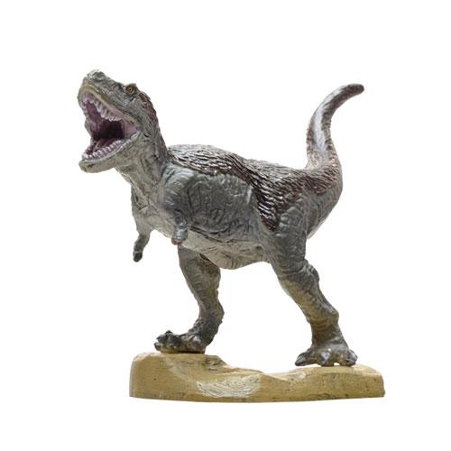 938319 Favorite【羽毛ティラノサウルス ミニモデル】FDW-208